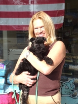 Diana's Kerries, Kerry Blue Terrier, Puppies, Kerry Blue Puppies